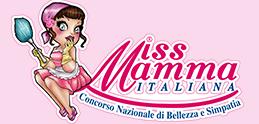 logo miss mamma italiana