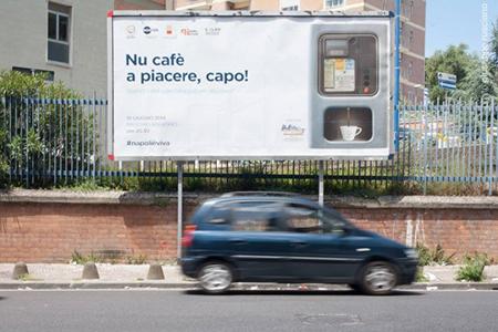 nu cafè a piacere
