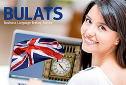 bulats cambridge english