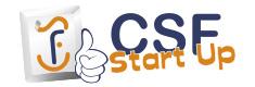 CSF StartUp